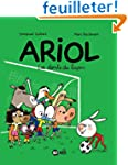 ARIOL T09 LES DENTS DU LAPIN