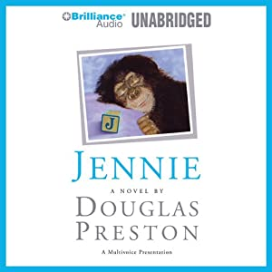 Jennie | [Douglas Preston, Dale Hull]