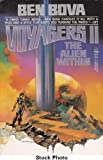 Voyagers II: The Alien Within