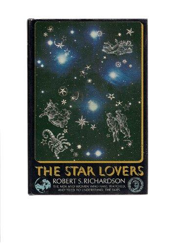 Star Lovers PDF