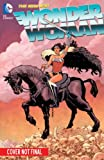 Wonder Woman Vol. 5 (The New 52) (The New 52: Wonder Woman)