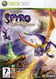 Legend of Spyro Dawn of the Dragon(Xbox 360)