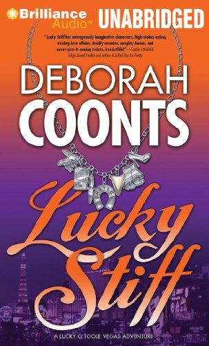 Lucky Stiff (Lucky O'Toole Vegas Adventure)