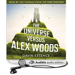 The Universe Versus Alex Woods (Unabridged)