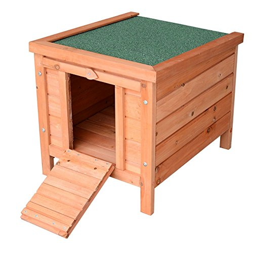 Pawhut-Small-Wooden-Bunny-RabbitGuinea-Pig-House