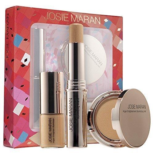 Josie Maran Whimsical Wonder Argan Enlightenment Illuminizing Trio