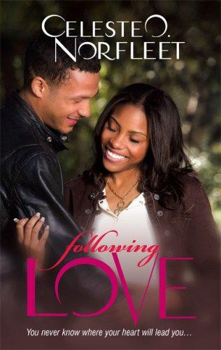 Image of Following Love (Arabesque)
