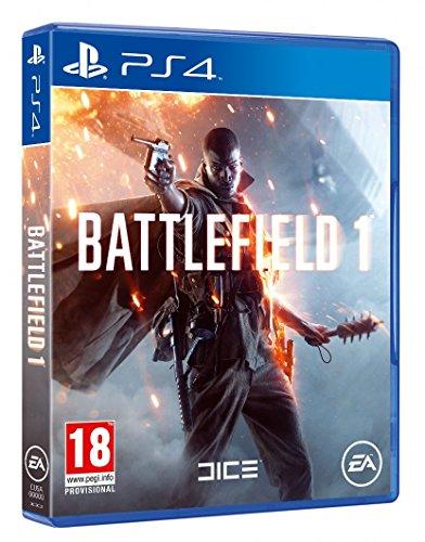 Sony Battlefield 1