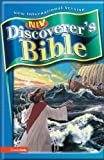NIV Discoverer's Bible (0310705029) by Zondervan