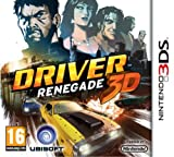 Driver Renegade (Nintendo 3DS)
