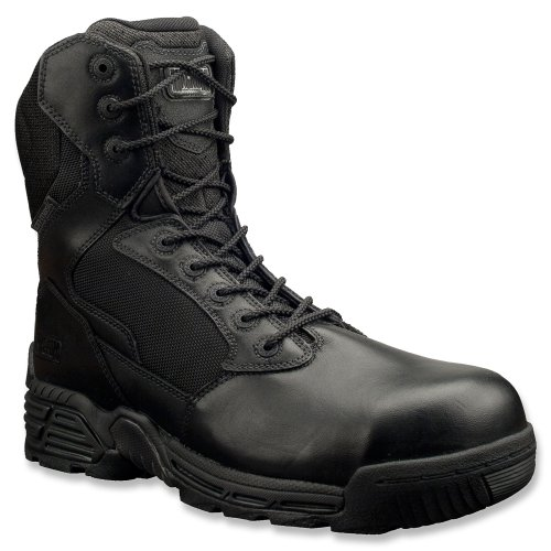 Magnum Men's Stealth Force WP Composite Toe Hiking Boot