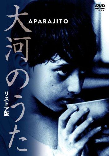 大河のうた [DVD]