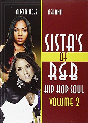 Alicia Keys - Sista\'s Of R&B Hip Hop Soul, Vol. 2: Alicia Keys and Ashant (2PC)