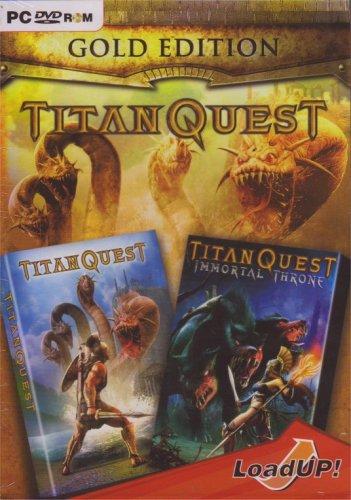 Titan Quest Gold Edition (輸入版)