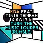 Turn The Music Louder (Rumble) (Radio...