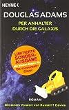 'Per Anhalter durch die Galaxis: Roman' von Douglas Adams