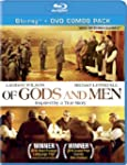 Of Gods and Men [Blu-ray] [Blu-ray]