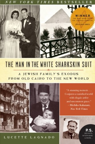 The Man in the White Sharkskin Suit: A Jewish Family's...