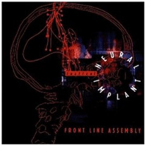 Front Line Assembly-Tactical Neural Implant-CD-FLAC-1992-SCORN Download