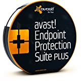 avast! Endpoint Protection Suite PLUS (5 PACK) - 1 Year Subscription