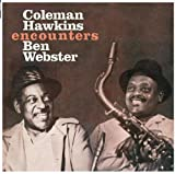 echange, troc Coleman Hawkins & Ben Webster - Enconunters