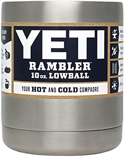 ♥ Yeti is Built For The Wild ♥