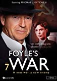 Foyles War: Set Seven