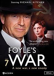 Foyle's War: Set Seven