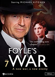 Foyle's War: Set 7
