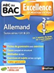 ABC du BAC Excellence Allemand 2de.1r...