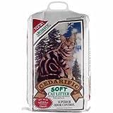 Cedarific Cat Litter, 7.5 Lb