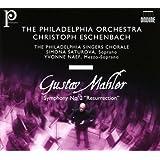 Gustav Mahler: Sinfonie Nr. 2 'Auferstehungssinfonie'