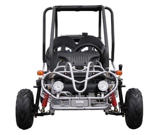 KANDI 110cc 2-seat Go Kart (KD-110GKG-2)