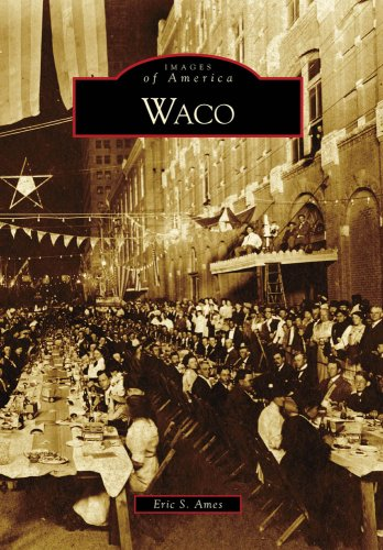 Waco (TX) (Images of America) (Images Of America Ames compare prices)