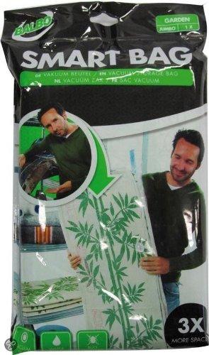 Balbo Smart Bag Original Garten Kissen 1 x Garten Kissen Jumbo Vakuumbeutel