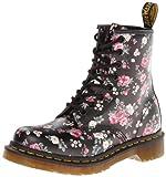 Dr Martens Women's 1460 Little Flowers Lace Ups Boots