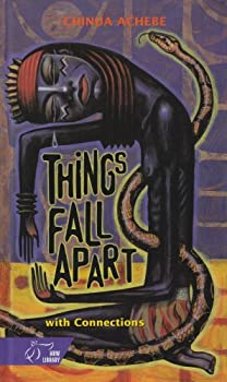 "Cover of ""Things Fall Apart"""