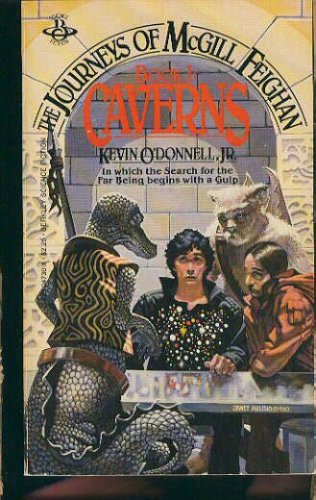 Caverns, Kevin  O'Donnell
