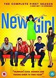 New Girl - Season 1 [DVD]