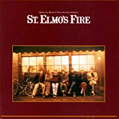 St. Elmo's Fire - Music From The Original Motion Picture Soundtrack