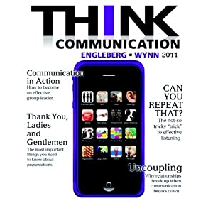 Think Communication e-book