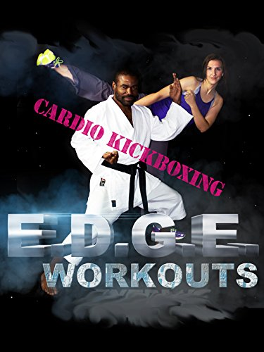 E.D.G.E. Workouts, Cardio Kickboxing on Amazon Prime Instant Video UK