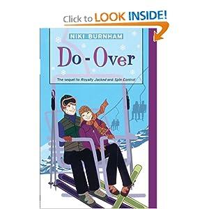 Do-Over (Romantic Comedies) Niki Burnham