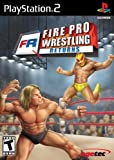 Fire Pro Wrestling Returns - PlayStation 2