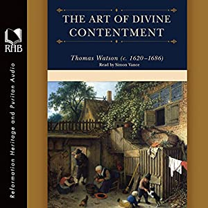 The Art of Divine Contentment Audiobook