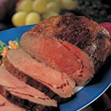 Omaha Steaks 1 (8 lb.) Boneless Heart of Prime Rib Roast by Omaha Steaks