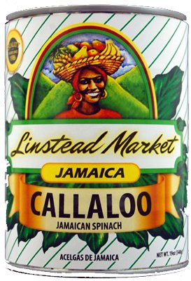 Linstead Market Callaloo, 19oz