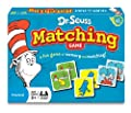 Dr. Seuss Matching Game by The Wonder Forge