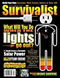 img - for Survivalist Magazine Issue #7 - Survival Energy book / textbook / text book