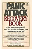 img - for The Panic Attack Recovery Book: Step-by-Step Techniques to Reduce Anxiety and Change Your Life-Natural, Drug-Free, Fast Results by Swede, Shirley, Jaffe, Seymour (2000) Paperback book / textbook / text book
